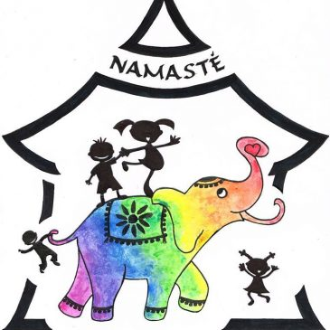 Interview de l'association Namasté La Maison des Enfants