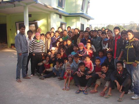 Les garçons de Mahendranagar