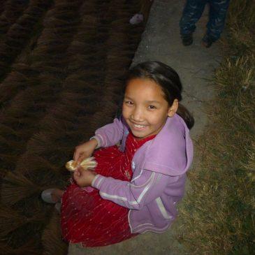 Sneha & Chandra Maya