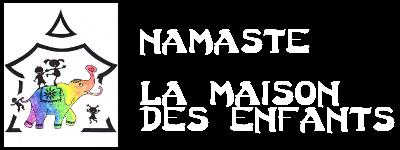 Namasté La Maison des Enfants