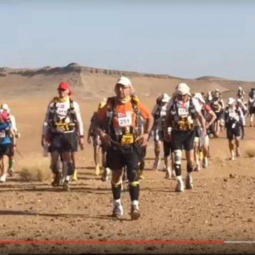 Jours 2 – 3 – Marathon des Sables