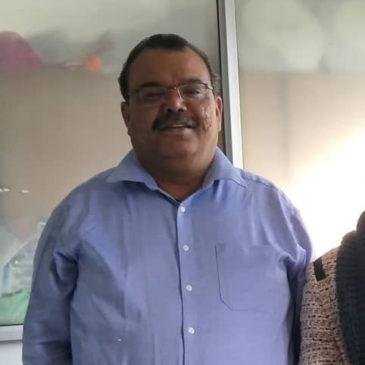 Visite d'Uttar