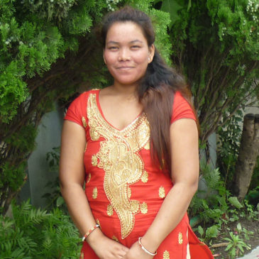 Welcome Sunita